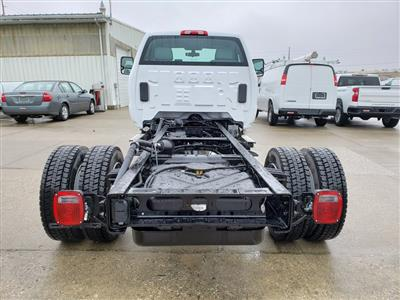 2020 Silverado 5500 Regular Cab DRW 4x2, Cab Chassis #ZT7349 - photo 2