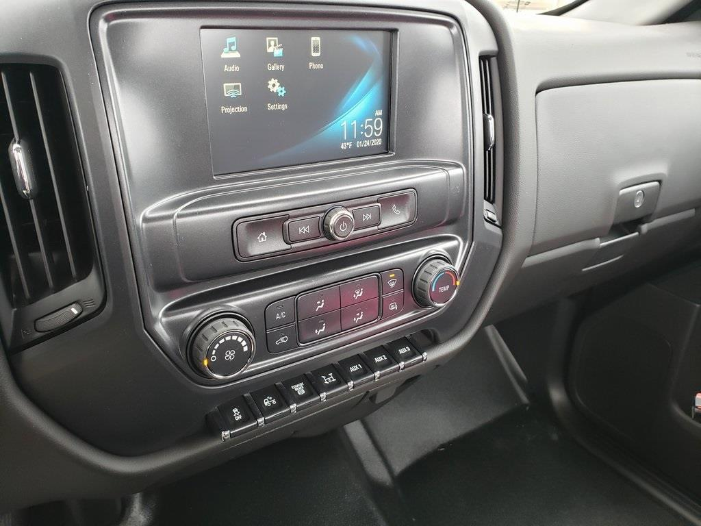 2020 Silverado 5500 Regular Cab DRW 4x2, Cab Chassis #ZT7357 - photo 7