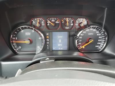 2020 Silverado 5500 Regular Cab DRW 4x2, Cab Chassis #ZT7357 - photo 8