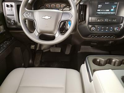 2019 Chevrolet Silverado 2500 Double Cab 4x2, Reading SL Service Body #ZT7364 - photo 12