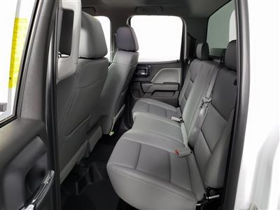 2019 Silverado 2500 Double Cab 4x4, Knapheide Steel Service Body #ZT7376 - photo 7