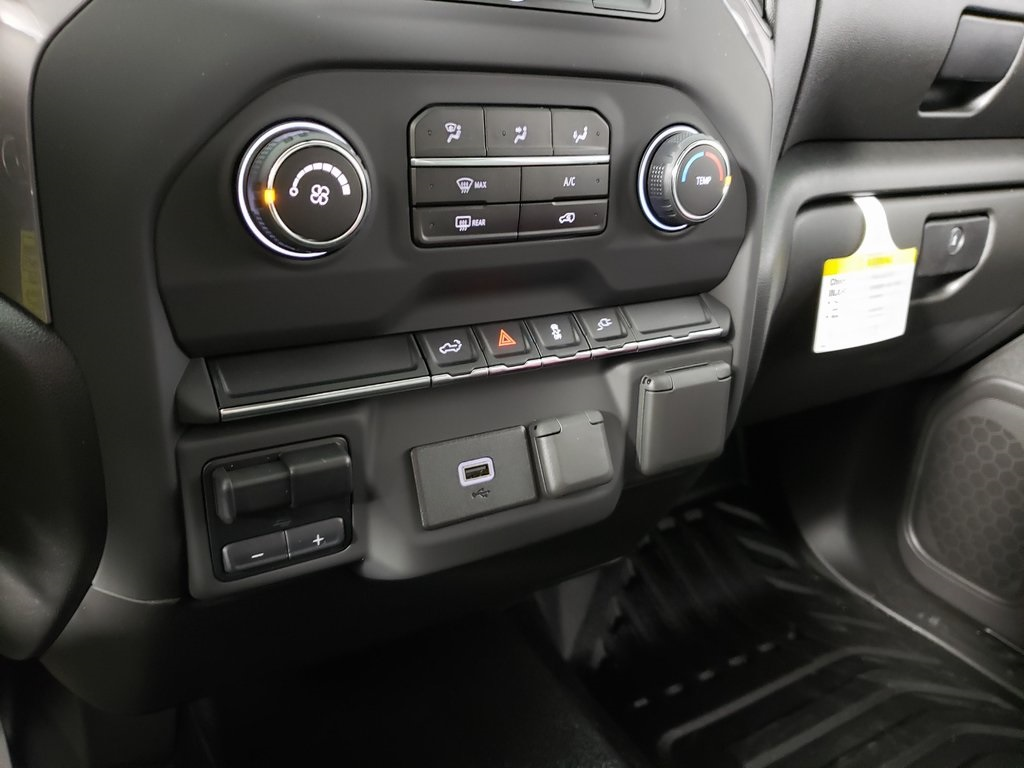 2020 Silverado 2500 Double Cab 4x4, Pickup #ZT7379 - photo 13