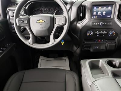 2020 Silverado 2500 Double Cab 4x4, Pickup #ZT7379 - photo 11