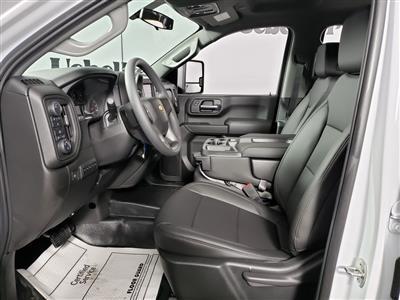 2020 Silverado 2500 Double Cab 4x4, Pickup #ZT7379 - photo 9