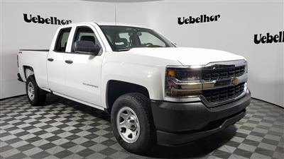 2019 Silverado 1500 Double Cab 4x4, Pickup #ZT7467 - photo 3