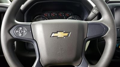 2019 Silverado 1500 Double Cab 4x4, Pickup #ZT7467 - photo 10