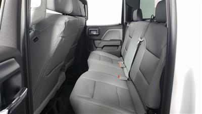 2019 Silverado 1500 Double Cab 4x4, Pickup #ZT7467 - photo 5