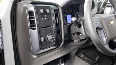 2019 Silverado 1500 Double Cab 4x4, Pickup #ZT7467 - photo 8
