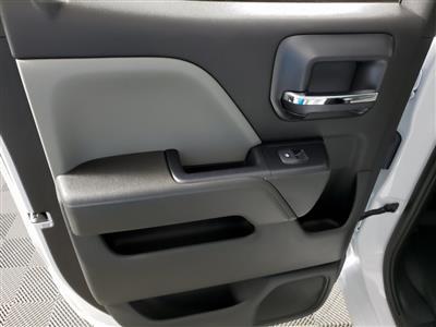 2019 Silverado 2500 Double Cab 4x4, Knapheide Service Body #ZT7506 - photo 7