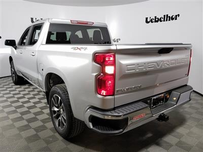 2020 Silverado 1500 Crew Cab 4x4, Pickup #ZT7536 - photo 2