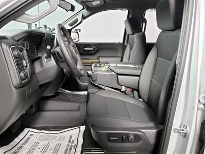2020 Silverado 1500 Crew Cab 4x4, Pickup #ZT7536 - photo 9