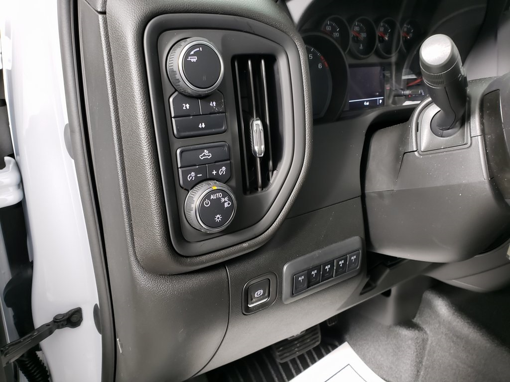 2020 Silverado 2500 Regular Cab 4x4, Pickup #ZT7564 - photo 8