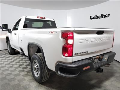 2020 Silverado 2500 Regular Cab 4x4, Pickup #ZT7564 - photo 2
