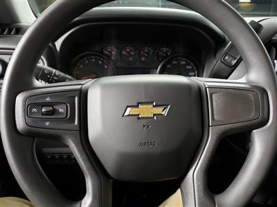 2020 Silverado 2500 Regular Cab 4x4, Pickup #ZT7578 - photo 10