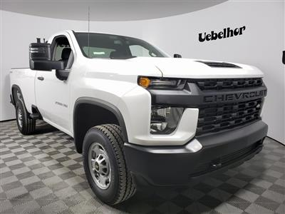 2020 Silverado 2500 Regular Cab 4x4, Pickup #ZT7581 - photo 3