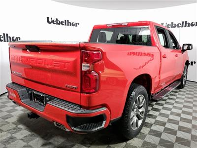 2020 Silverado 1500 Crew Cab 4x4, Pickup #ZT7610 - photo 4