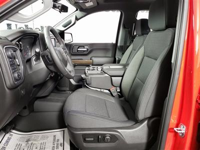 2020 Silverado 1500 Crew Cab 4x4, Pickup #ZT7610 - photo 9