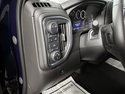 2020 Silverado 1500 Crew Cab 4x4, Pickup #ZT7690 - photo 10