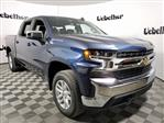 2020 Silverado 1500 Crew Cab 4x4, Pickup #ZT7690 - photo 3