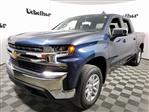 2020 Silverado 1500 Crew Cab 4x4, Pickup #ZT7690 - photo 1