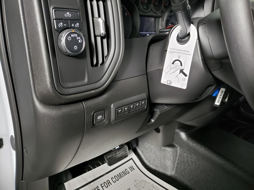 2020 Silverado 2500 Regular Cab 4x2, Pickup #ZT7697 - photo 8
