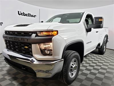 2020 Silverado 2500 Regular Cab 4x2, Pickup #ZT7697 - photo 1