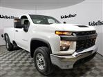2020 Silverado 2500 Regular Cab 4x2, Pickup #ZT7698 - photo 3
