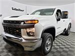 2020 Silverado 2500 Regular Cab 4x2, Pickup #ZT7699 - photo 1