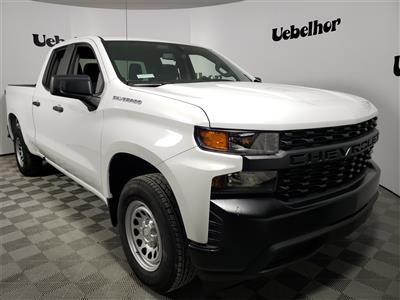 2020 Silverado 1500 Double Cab 4x2, Pickup #ZT7761 - photo 3