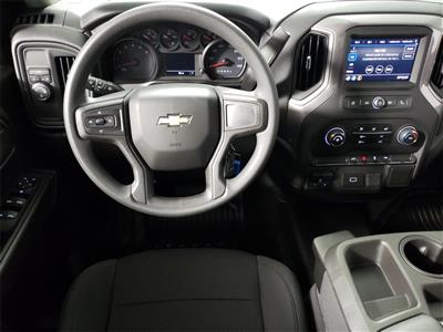2020 Silverado 1500 Double Cab 4x2, Pickup #ZT7761 - photo 10