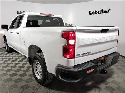 2020 Silverado 1500 Double Cab 4x2, Pickup #ZT7761 - photo 2