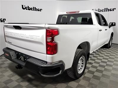 2020 Silverado 1500 Double Cab 4x2, Pickup #ZT7761 - photo 4