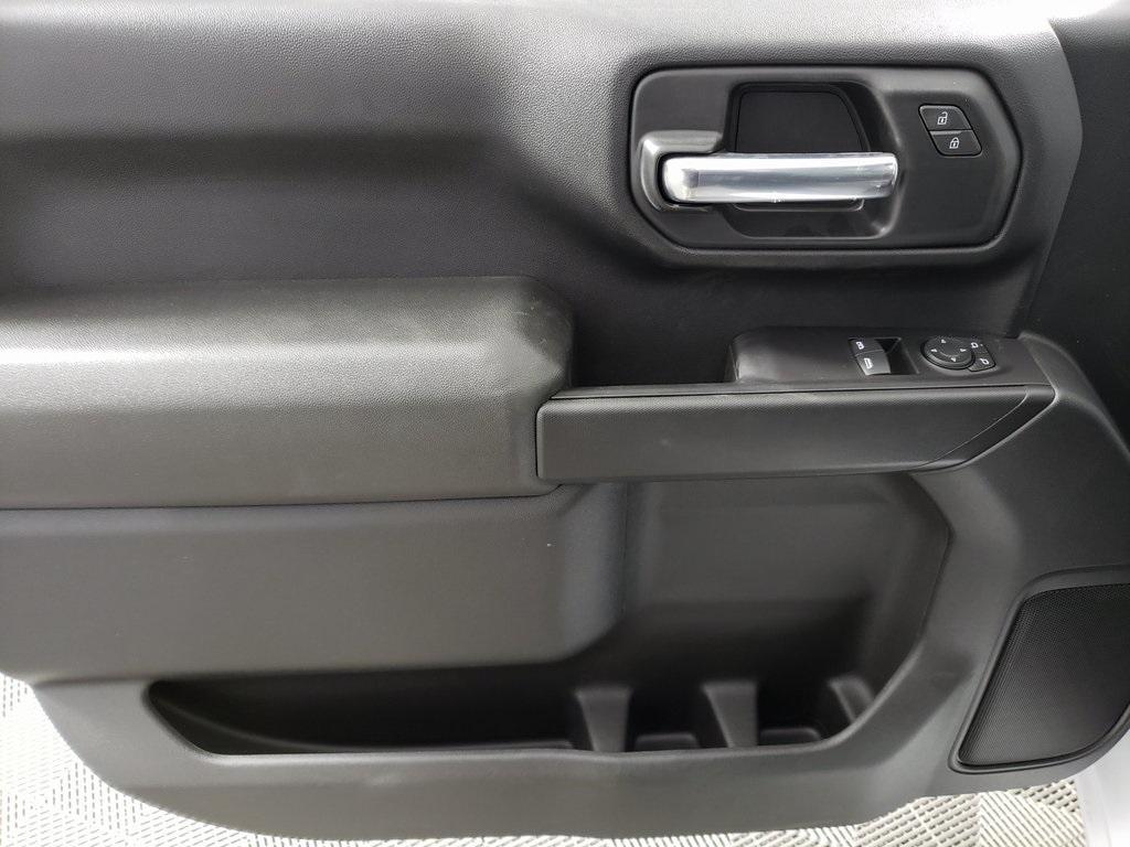 2020 Chevrolet Silverado 2500 Regular Cab 4x2, Knapheide Steel Service Body #ZT7836 - photo 7