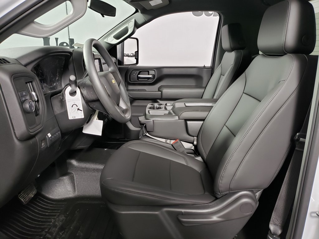 2020 Chevrolet Silverado 2500 Regular Cab 4x2, Knapheide Steel Service Body #ZT7836 - photo 8