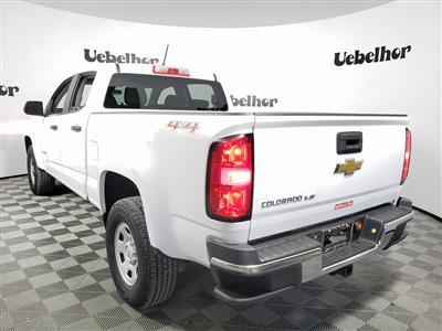 2020 Colorado Crew Cab 4x4, Pickup #ZT7840 - photo 2