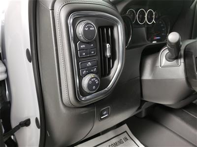 2020 Silverado 1500 Crew Cab 4x4, Pickup #ZT7882 - photo 11