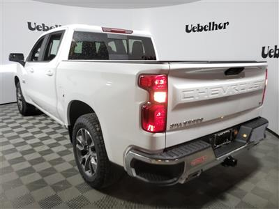 2020 Silverado 1500 Crew Cab 4x4, Pickup #ZT7882 - photo 2