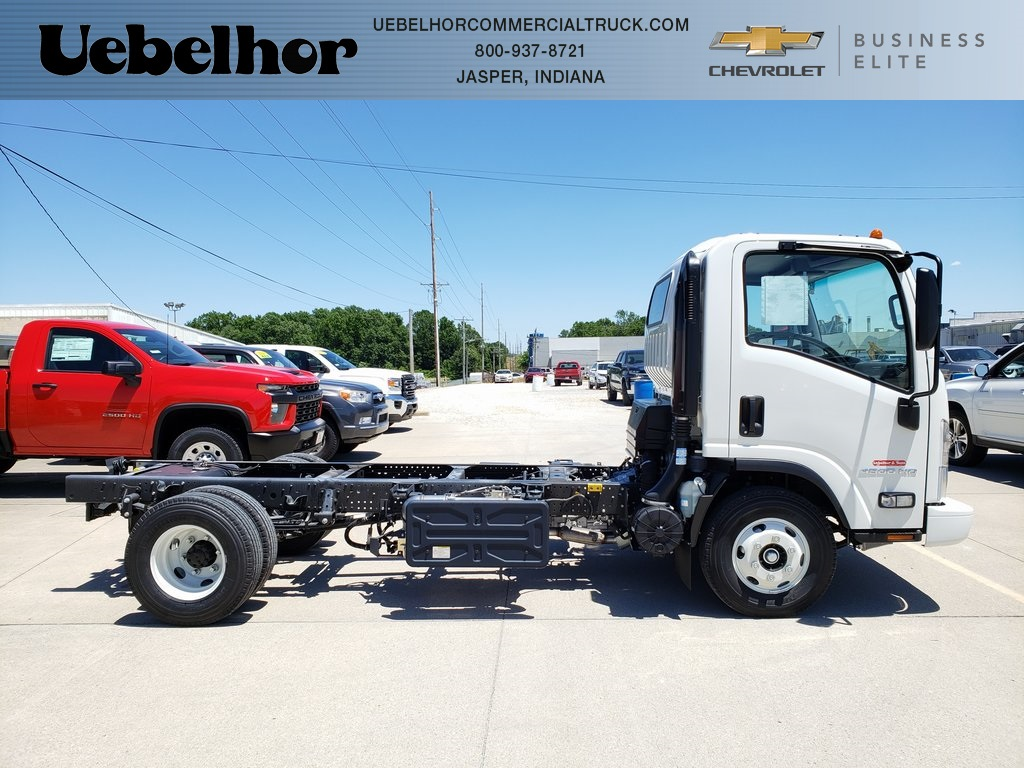 2020 Chevrolet LCF 4500HD Regular Cab 4x2, Cab Chassis #ZT8062 - photo 1