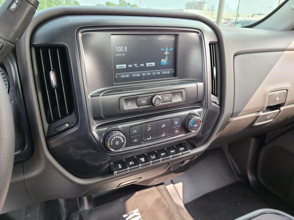 2020 Chevrolet Silverado 4500 Regular Cab DRW 4x2, Knapheide PGNB Gooseneck Platform Body #ZT8263 - photo 11