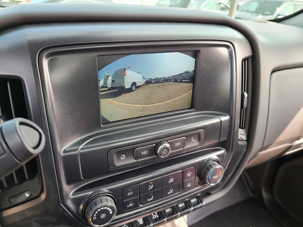 2020 Chevrolet Silverado 4500 Regular Cab DRW 4x2, Knapheide PGNB Gooseneck Platform Body #ZT8263 - photo 12