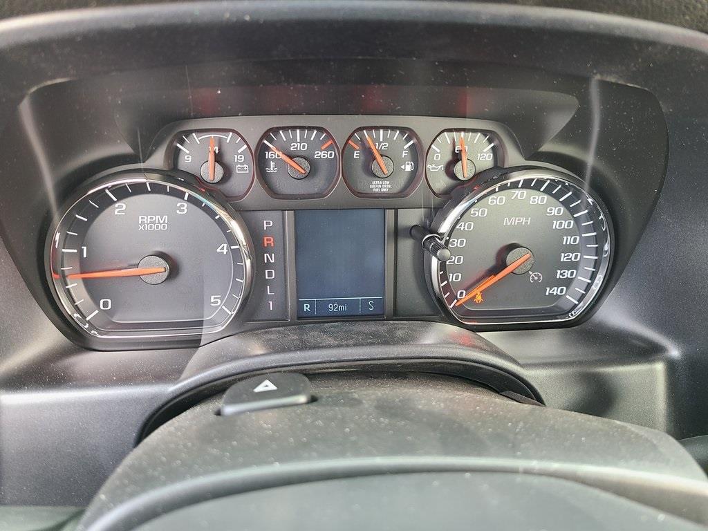 2020 Chevrolet Silverado 4500 Regular Cab DRW 4x2, Knapheide PGNB Gooseneck Platform Body #ZT8263 - photo 13