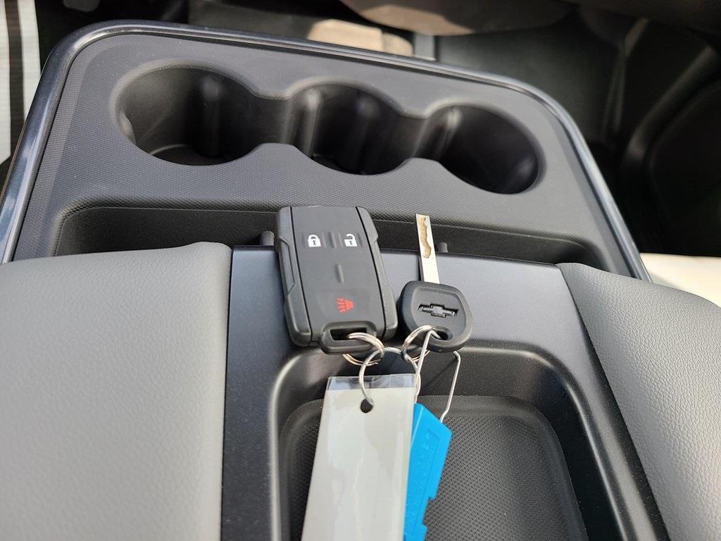 2020 Chevrolet Silverado 4500 Regular Cab DRW 4x2, Knapheide PGNB Gooseneck Platform Body #ZT8263 - photo 14
