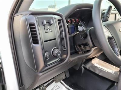 2020 Chevrolet Silverado 4500 Regular Cab DRW 4x2, Knapheide PGNB Gooseneck Platform Body #ZT8263 - photo 9