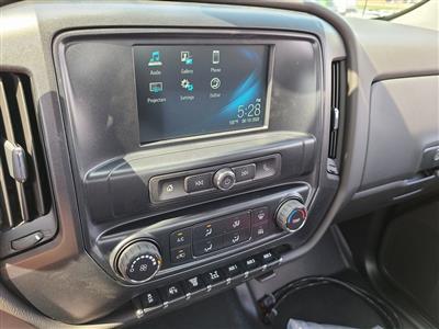 2020 Silverado 4500 Regular Cab DRW 4x2,  Knapheide PGNB Gooseneck Platform Body #ZT8265 - photo 10
