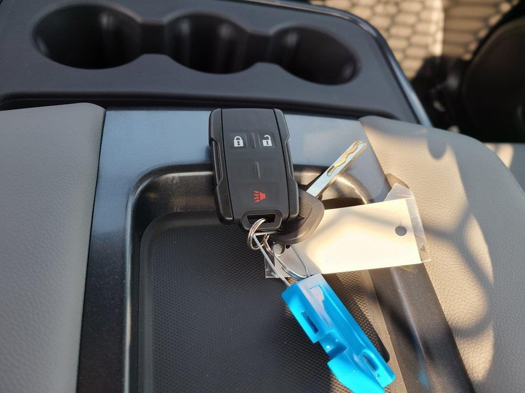 2020 Silverado 4500 Regular Cab DRW 4x2,  Knapheide PGNB Gooseneck Platform Body #ZT8269 - photo 13