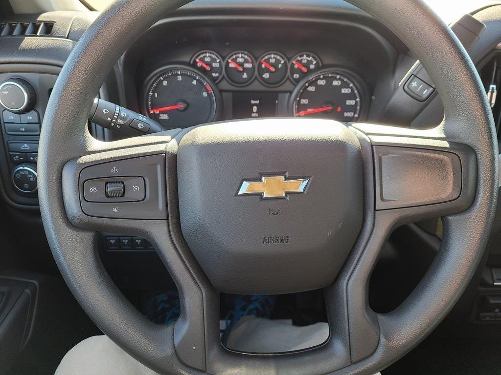 2020 Chevrolet Silverado 3500 Regular Cab DRW 4x4, CM Truck Beds Platform Body #ZT8380 - photo 9