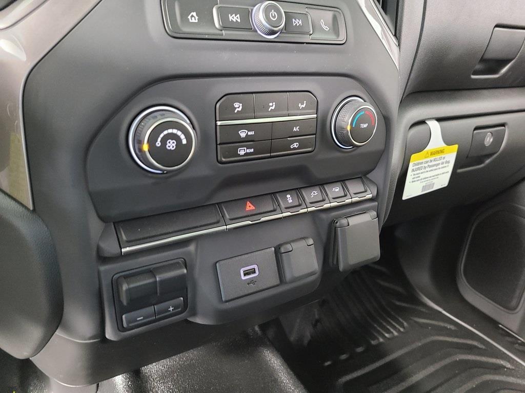 2020 Chevrolet Silverado 3500 Regular Cab DRW 4x2, Reading Classic II Steel Service Body #ZT8400 - photo 12