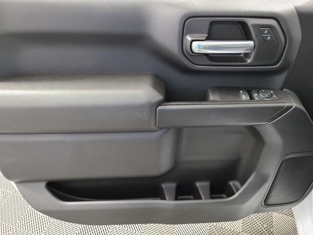 2020 Chevrolet Silverado 3500 Regular Cab DRW 4x2, Reading Classic II Steel Service Body #ZT8400 - photo 8
