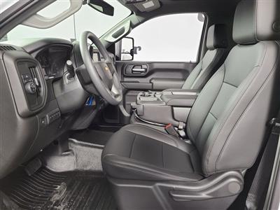 2020 Chevrolet Silverado 3500 Regular Cab DRW 4x2, Reading Classic II Steel Service Body #ZT8400 - photo 9