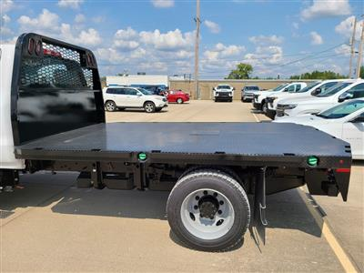 2020 Silverado 4500 Regular Cab DRW 4x2,  Knapheide PGNB Gooseneck Platform Body #ZT8418 - photo 5
